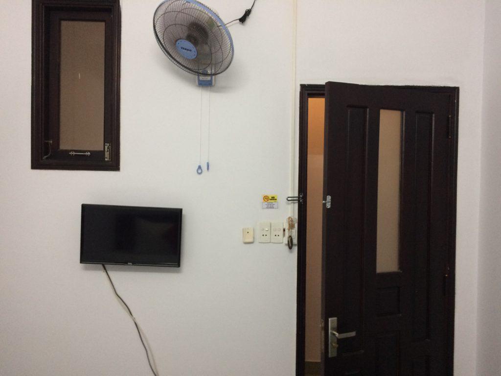 MANGO MINI HOTEL room
