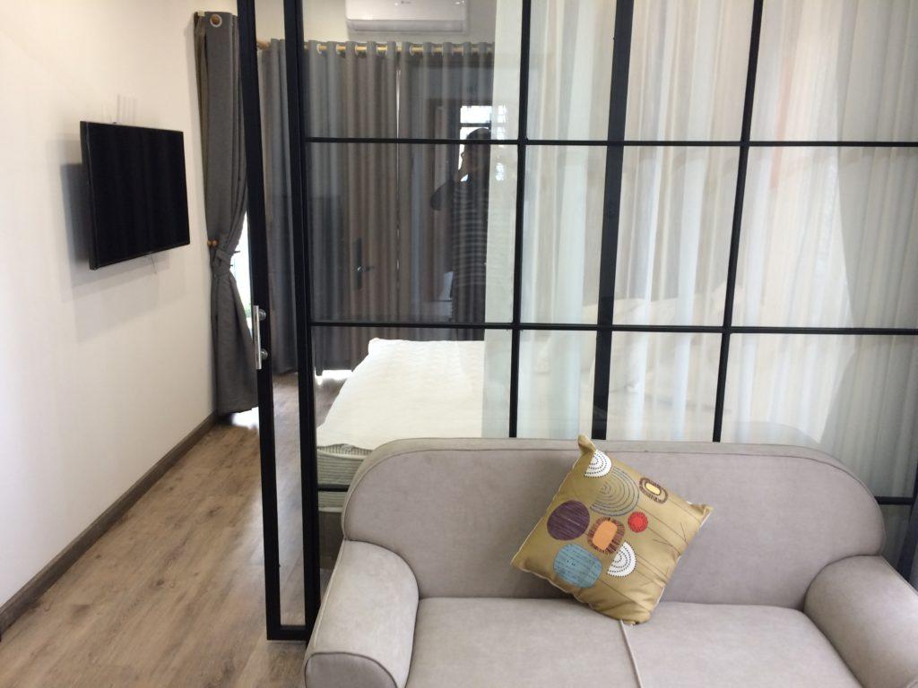 Bella Apartment in Danang, room for $400